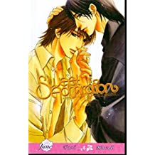 Sweet Admiration (Yaoi Novel)