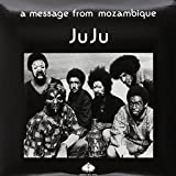 A Message from Mozambique [Vinilo]