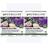 pACK 2 APPETITE CONTROLLER NUTRILITE (REGULADOR DE APETITO) 30 sobres de 2,5 g