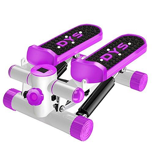 XXSS Sportausrüstung, stille Pedal-Maschine mit Kalorienverbrauchs-Zähler-Ausgangskleingewicht-Verlust-Maschinen-Art- und Weisehydraulischer kletternder Stepper-Multifunktionsfitness-Ausrüstung