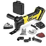 TROTEC 4420000055 Herramienta multifunción de batería PMTS 10-20V
