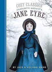 Cozy Classics: Jane Eyre