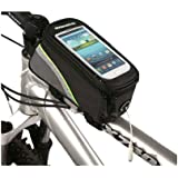 Lapinette - Housse Support Velo Samsung Galaxy Grand Prime Gris