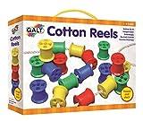 Galt Toys Inc Cotton Reels
