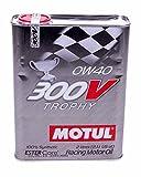 Motul 104240 300V Trophy Oil 0w40 1 Liter