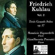 Friedrich Kuhlau, Vol. 2