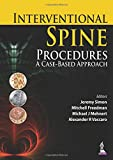 Interventional Spine Procedures A Case-Based Approach
