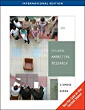 Exploring Marketing Research (Tenth Edition)