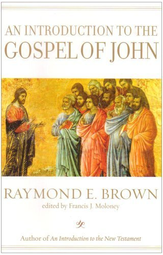 an-introduction-to-the-gospel-of-john-the-anchor-yale-bible-reference-library-by-brown-raymond-e-pub