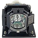 Hitachi dT01433Lampe pour projecteur
