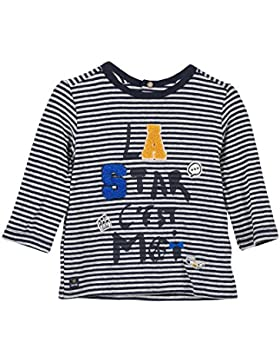 Catimini Baby-Jungen T-Shirt Ts ml Mariniere