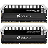 Corsair CMD16GX3M2A1600C9 Dominator Platinum 16GB (2x8GB) DDR3 1600 Mhz CL9 Enthusiast Desktop Memory Kit