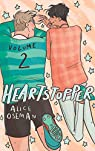 Heartstopper, tome 2 : Un secret par Oseman