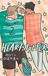 Heartstopper, tome 2 : Un secret par Oseman