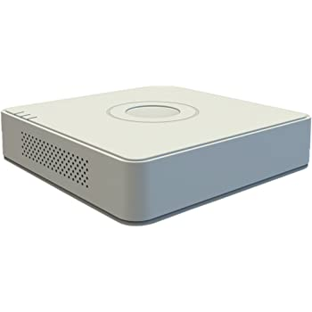 Hikvision 8 Channel DVR with Double D1 Recording