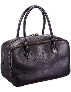 Marc O´Polo Accessories Hedda Bowling Bag 11485 39000 207, Damen Henkeltaschen 16x22x33 cm (B x H x T)