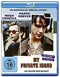 My private Idaho - Das Ende der Unschuld [Alemania] [Blu-ray]