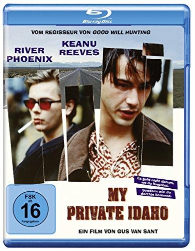 Bild von My private Idaho - Das Ende der Unschuld [Blu-ray]