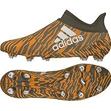 cheap for discount d9b5b c4ffb adidas X 17+ FG, Botas de fútbol para Hombre