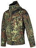 ACE+ Tactical Softshell Jacket | Chaqueta Tactica Militar para Hombre | para Airsoft &...