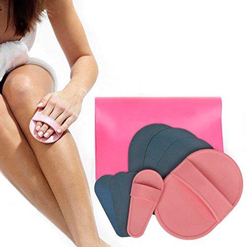 Ociodual Enthaarungspads, Haarentfernungs Ersatzs Enthaarung pad Hair Removal