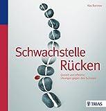 Schwachstelle Rücken (Amazon.de)