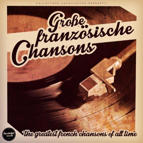 Große Französische Chansons