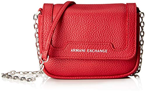 Armani Exchange - Small Crossbody Bag
