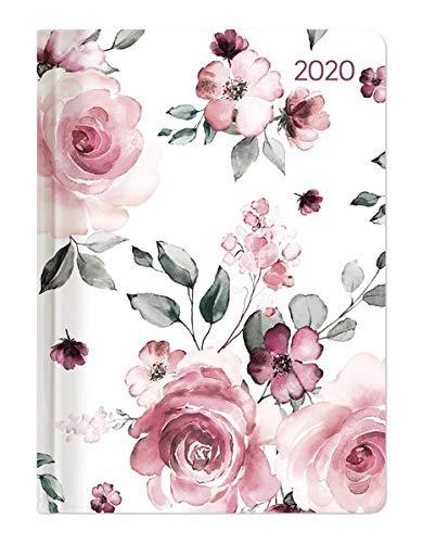 Agenda Settimanale 2020 Ladytimer 'Rose' 10.7x15.2 cm