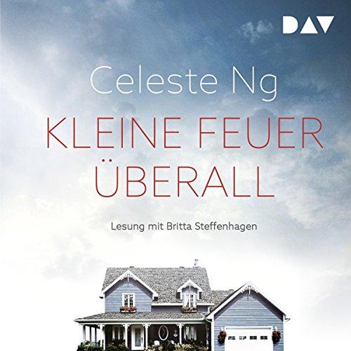 Buchseite und Rezensionen zu 'Kleine Feuer überall' von Celeste Ng