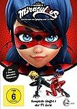 Miraculous - Geschichten von Ladybug & Cat Noir - Die komplette 1. Staffel [3 DVDs]