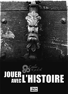 Asmodee - LMJH01FR - Jouer avec l'Histoire
