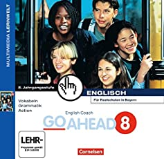 English Coach Go Ahead 8. Klasse