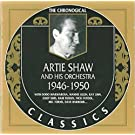 1946-1950 by Artie Shaw & His Orchestra