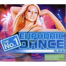 The No.1 Euphoric Dance Album Vol.1