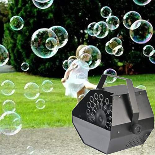 TAOtTAO Professionelle automatische Blasen-Maschine 25W machen hohe Leistung für Partei-Stadium EU