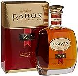 Daron Calvados XO mit Geschenkverpackung  Obstbrand (1 x 0.7 l)