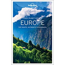 Best of Europe (Best of Guides)