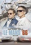 Le Mans '66 - Edición Metálica [Blu-ray]