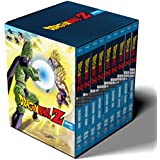Dragon Ball Z: Seasons 1-9 Collection BLU-RAY