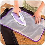 Gaddrt Planche à repasser vêtements protecteur isolant vêtements Pad linge...