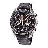 Omega Speedmaster Moonwatch meteorito Dial Mens Reloj 311. 63. 44. 51. 99. 002