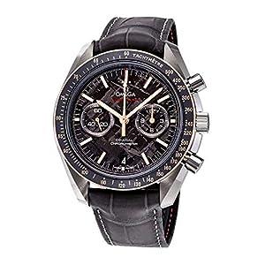 Omega Speedmaster Moonwatch Meteorite Dial Reloj para Hombre 311 63, 44, 51, 99. 002 9