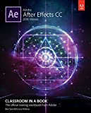 #10: Adobe After Effects CC Classroom in a Book (2018 release)