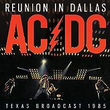 Reunion in Dallas (Live)
