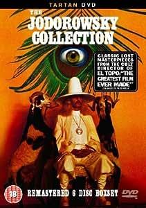 Alejandro Jodorowsky Collection [UK IMPORT]