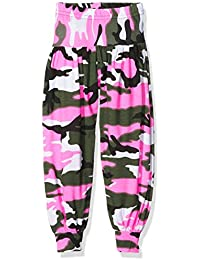 Jolly Rascals Girl's Pcamoharem Trousers