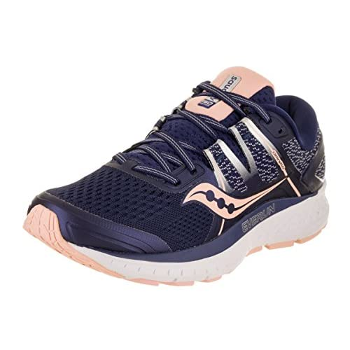 51aPJuKjjOL. SS500  - Saucony Omni ISO Womens Running-Shoes S10442