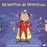Libros Descargar en linea Mi Monton De Monstruos (PDF y EPUB) Espanol Gratis
