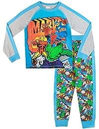 Marvel - Pijama para Niños - Marvel Comics